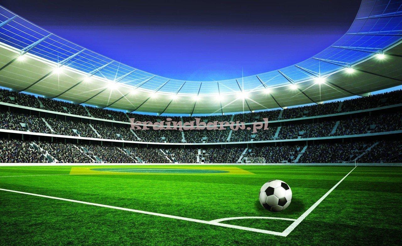 football stadium wallpaper for bedrooms