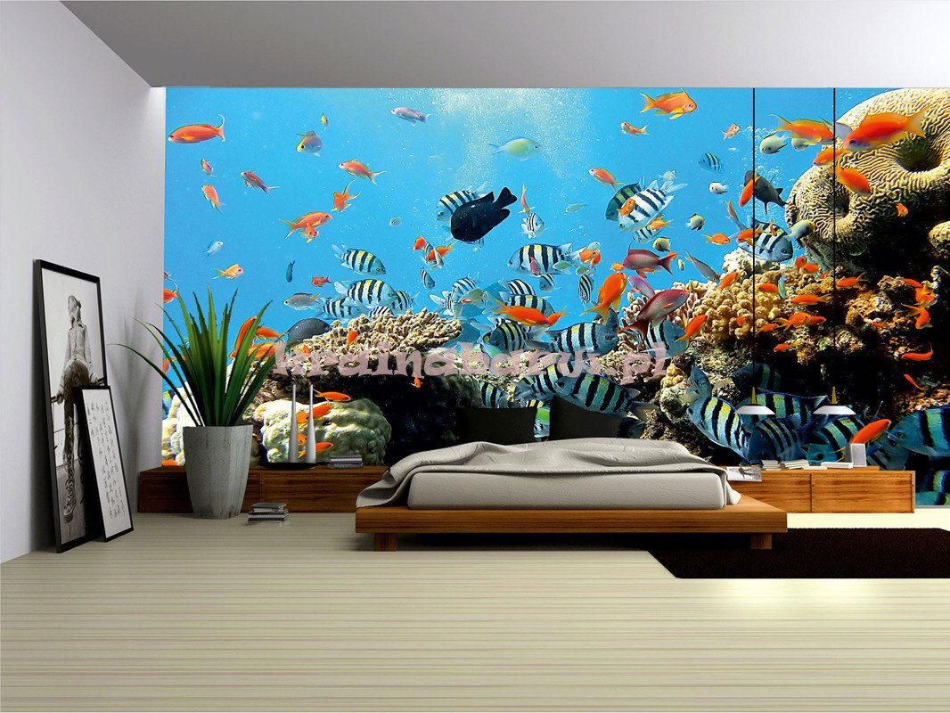 Fototapeta na flizelinie 4 005ve consalnet for 3d wallpaper for walls uk