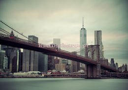 Fototapeta 11846 BROOKLYN BRIDGE