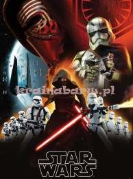 Fototapeta 2781 The First Order