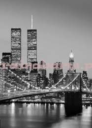 Fototapeta 388 Brooklyn Bridge