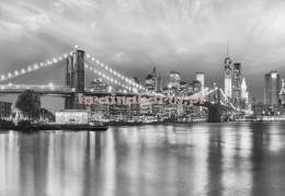 Fototapeta SD934 Brooklyn Brigde