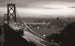 Fototapeta na flizelinie 419VE Bay Bridge