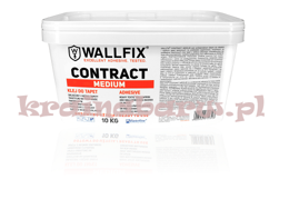 Klej  WALLFIX CONTRACT Medium 5 kg