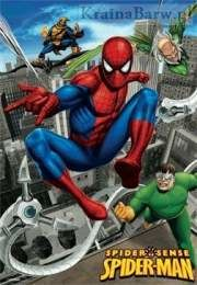 Plakat Spiderman (MPPL71009)