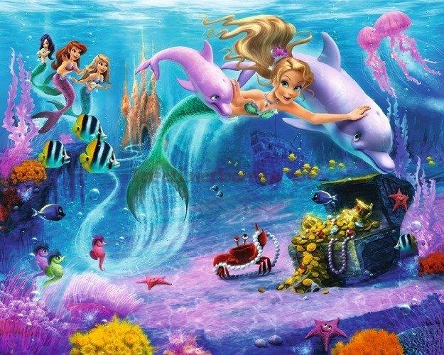 Babyzimmer Tapete Disney : Kliknij na zdjecie, aby je powiekszyc