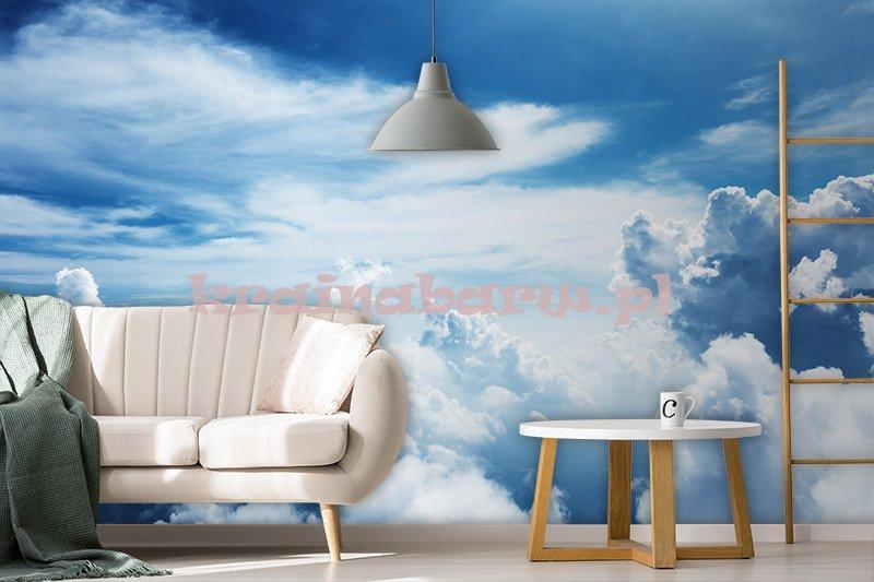 Fototapeta Re010003 Chmury